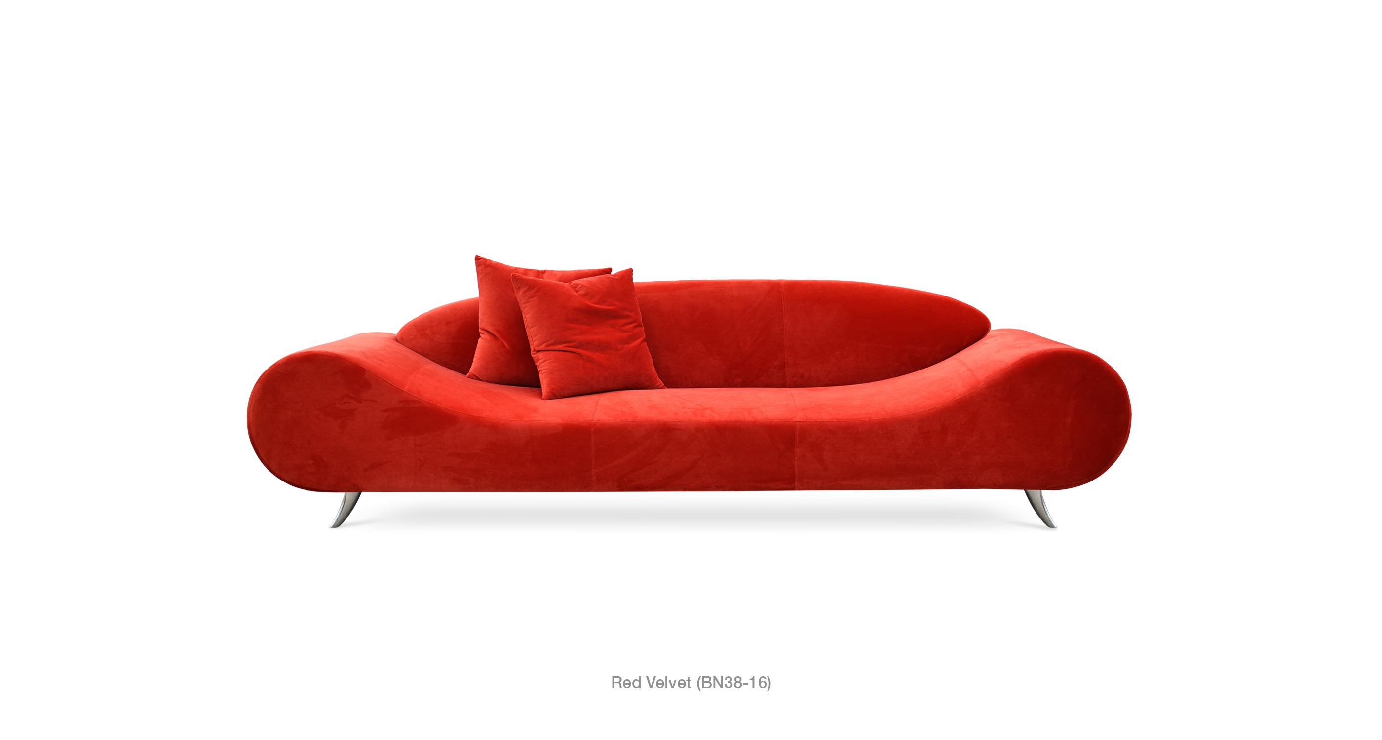 Harmony | Modern Sofas & Furniture | sohoConcept