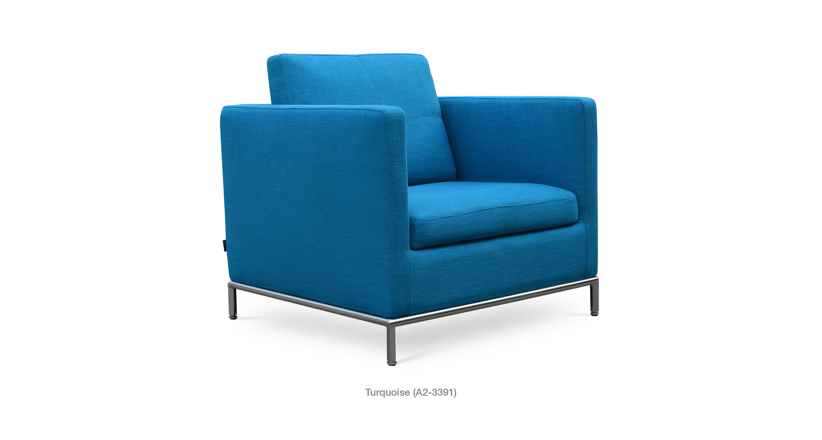 Istanbul Contemporary Armchair Sofas