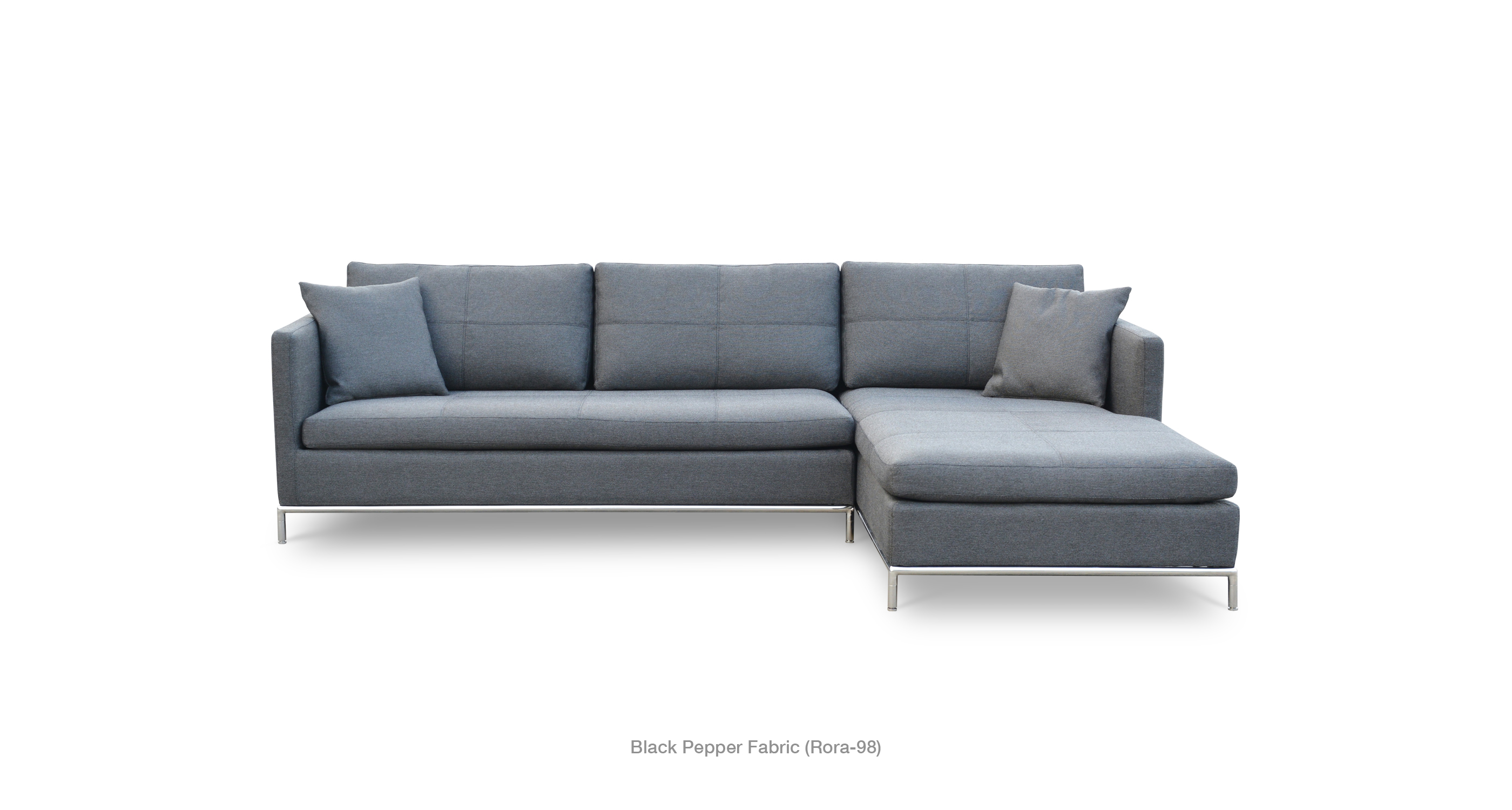 Istanbul Contemporary Sectional Sofas
