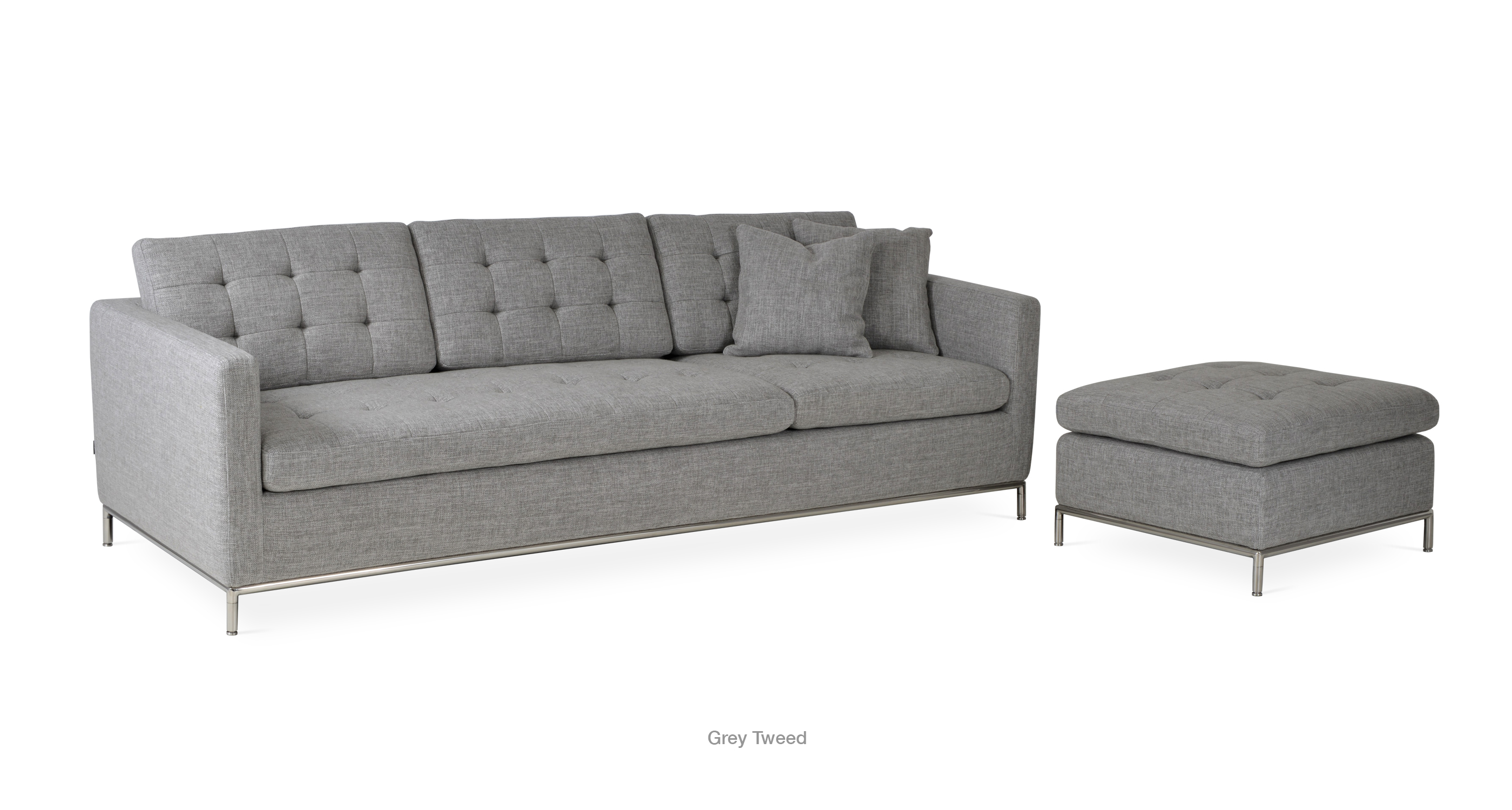 Taxim Contemporary Sectional Sofas Sohoconcept