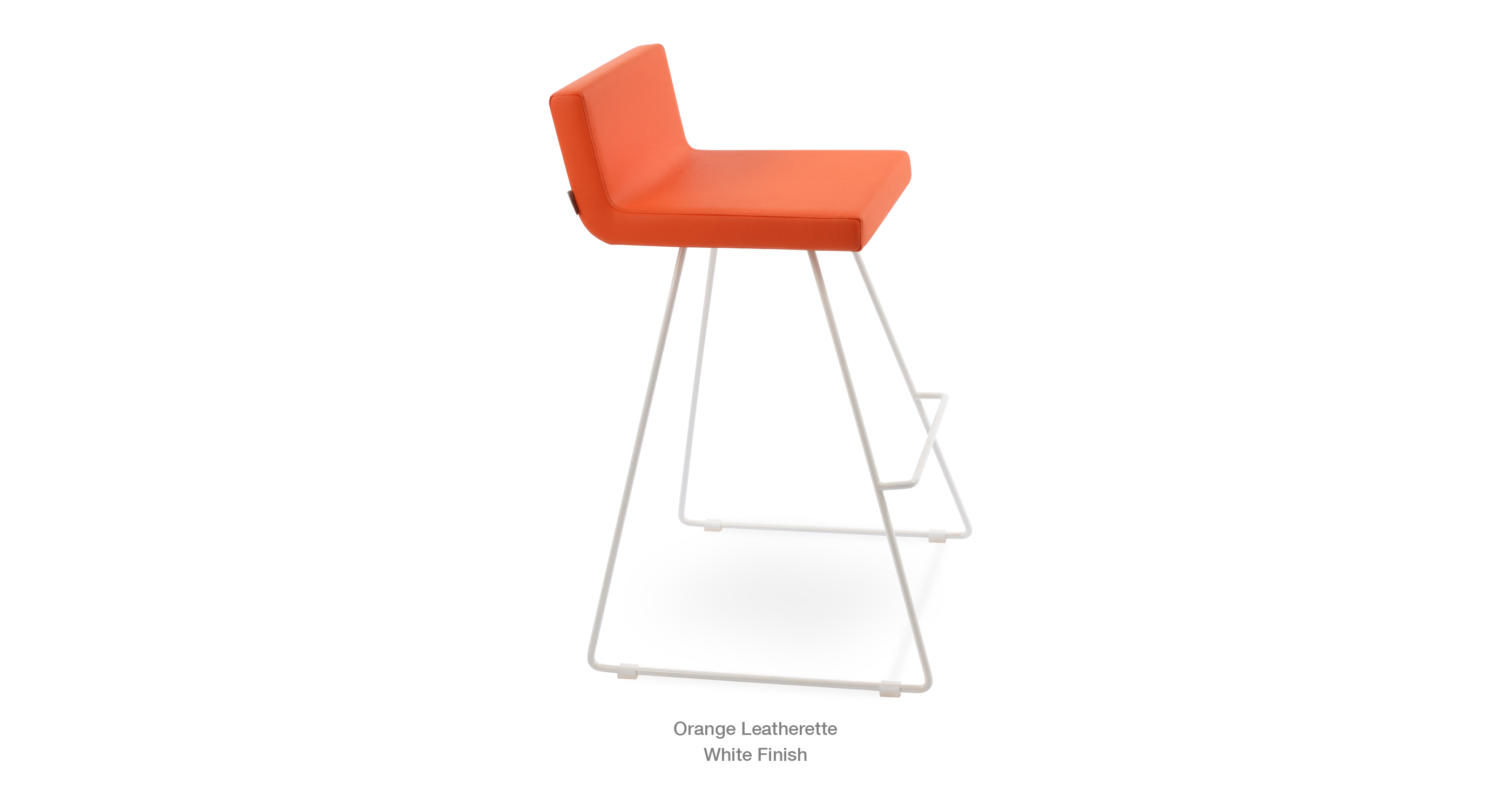 Dallas Wire Contemporary Bar Amp Counter Stool Sohoconcept