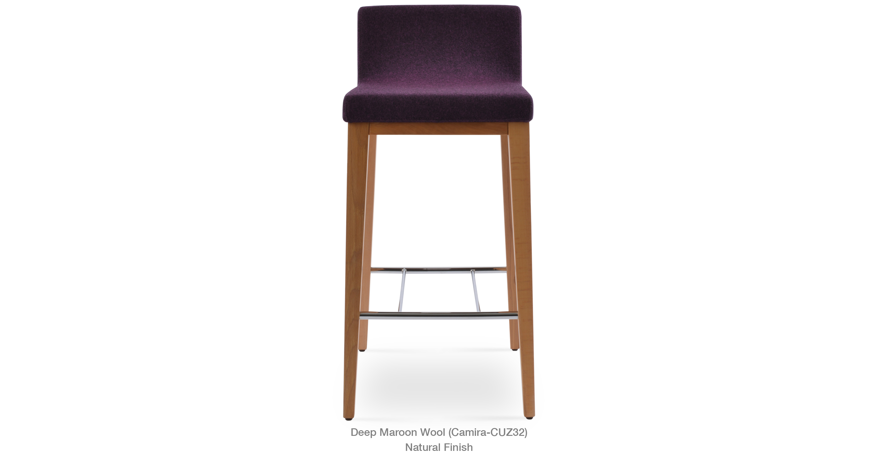Dallas Wood Stools Modern Bar Stools Amp Chairs Sohoconcept