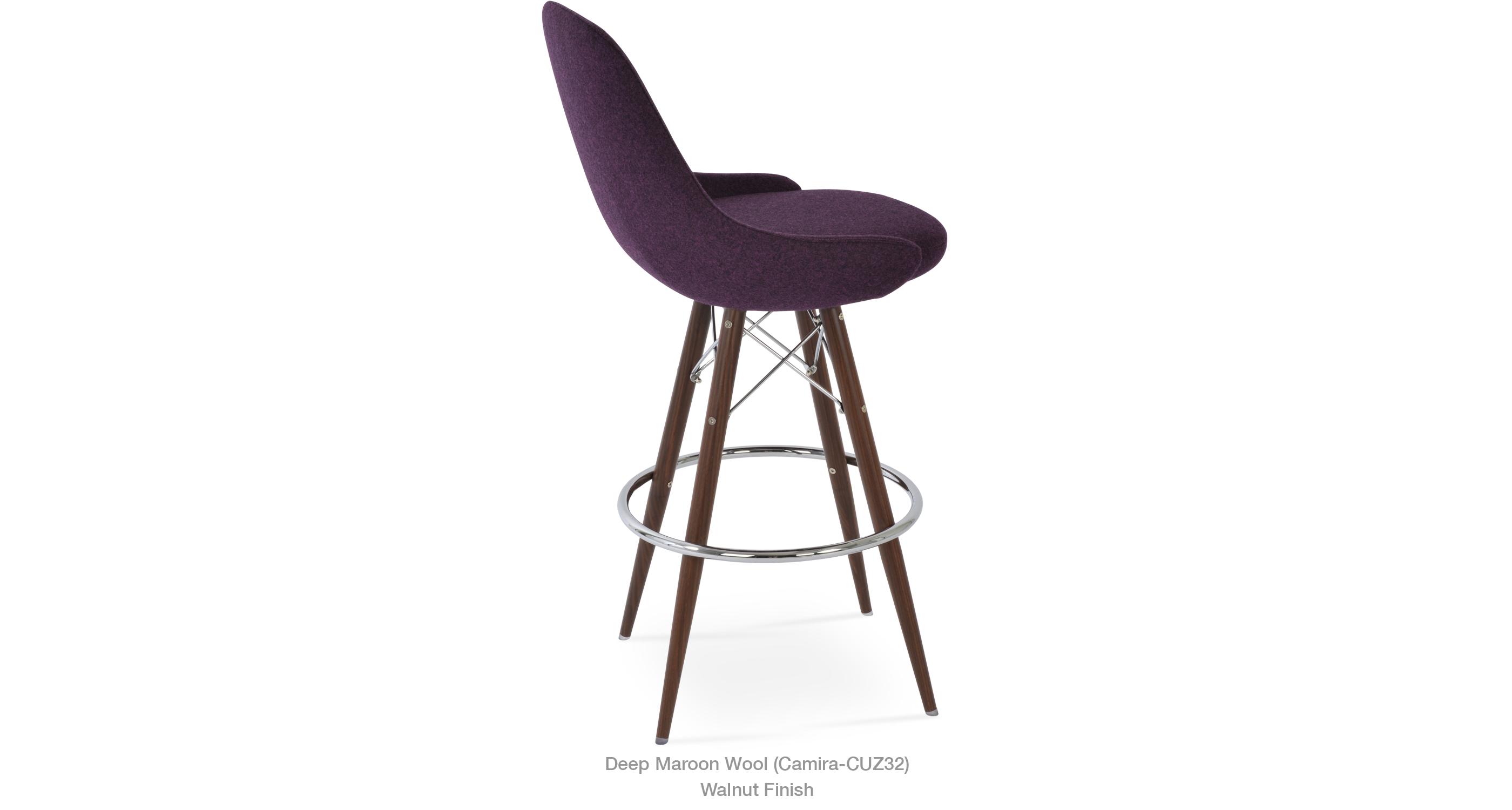 Gazel Mw Stools Modern Bar Stools Amp Furniture Sohoconcept