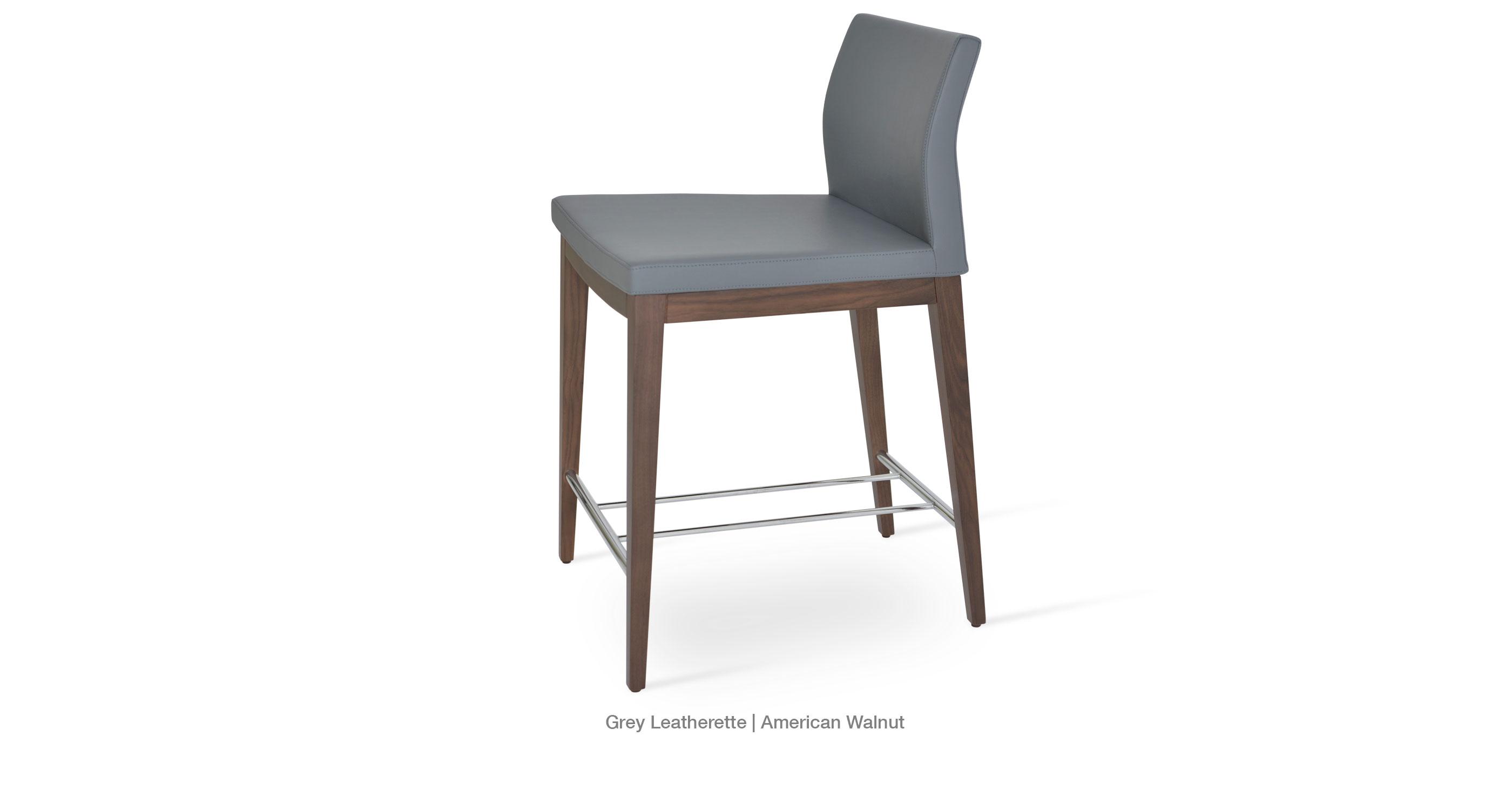 Phenomenal Pasha Wood Ergonomic Bar Counter Stools Sohoconcept Inzonedesignstudio Interior Chair Design Inzonedesignstudiocom