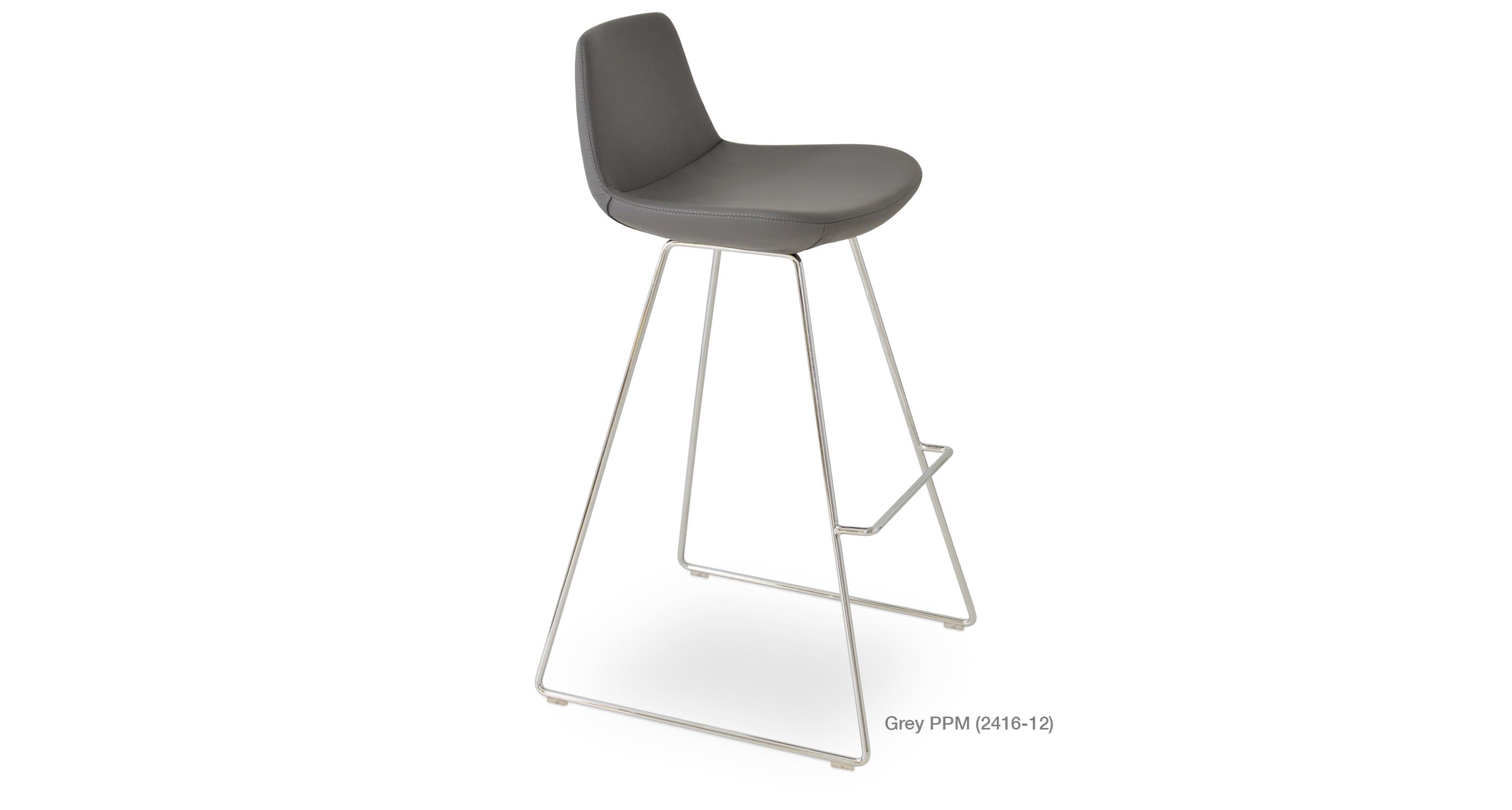 Pera Wire | Modern Counter & Bar Stools | sohoConcept