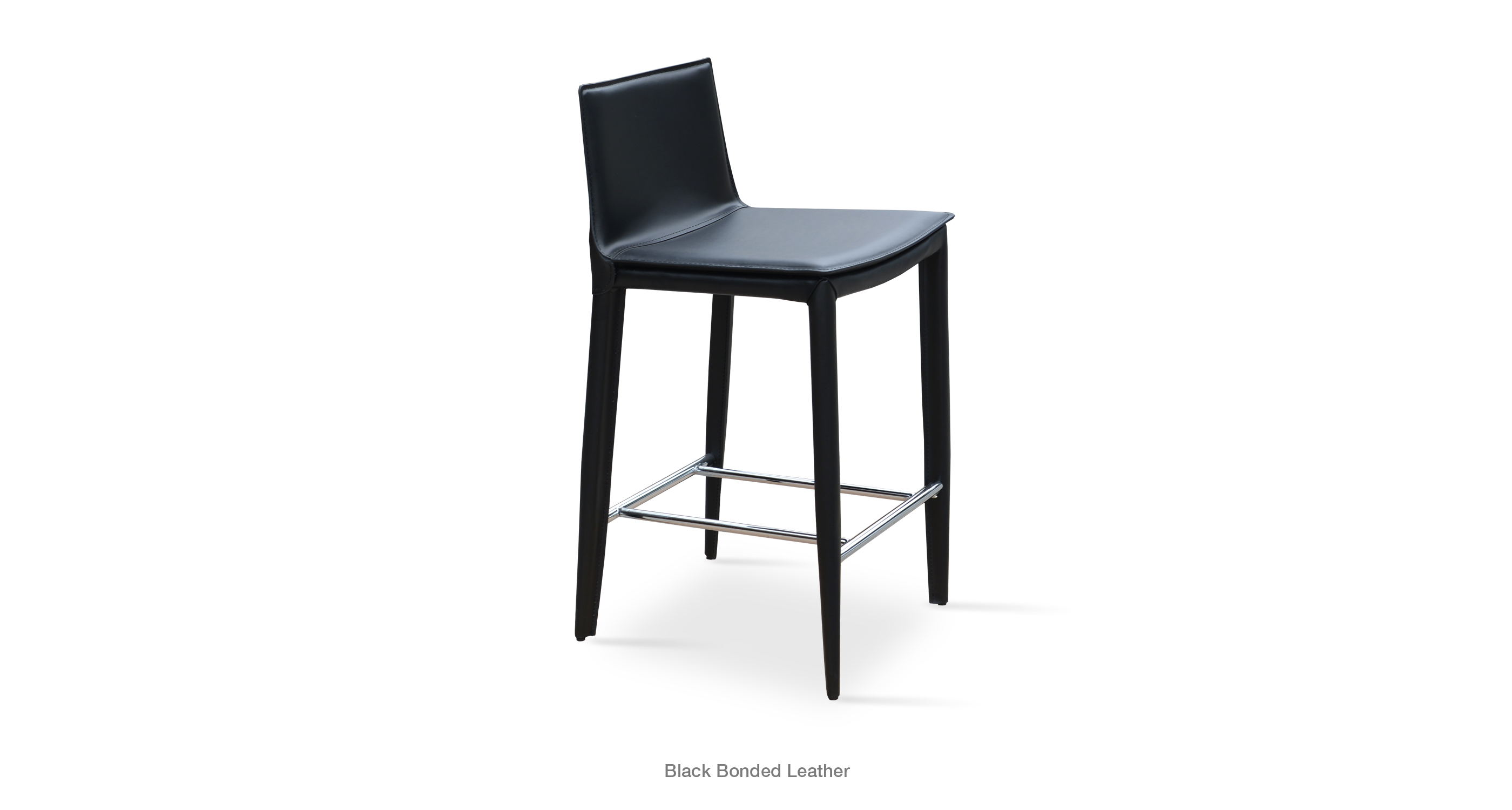 Tiffany Stool Black