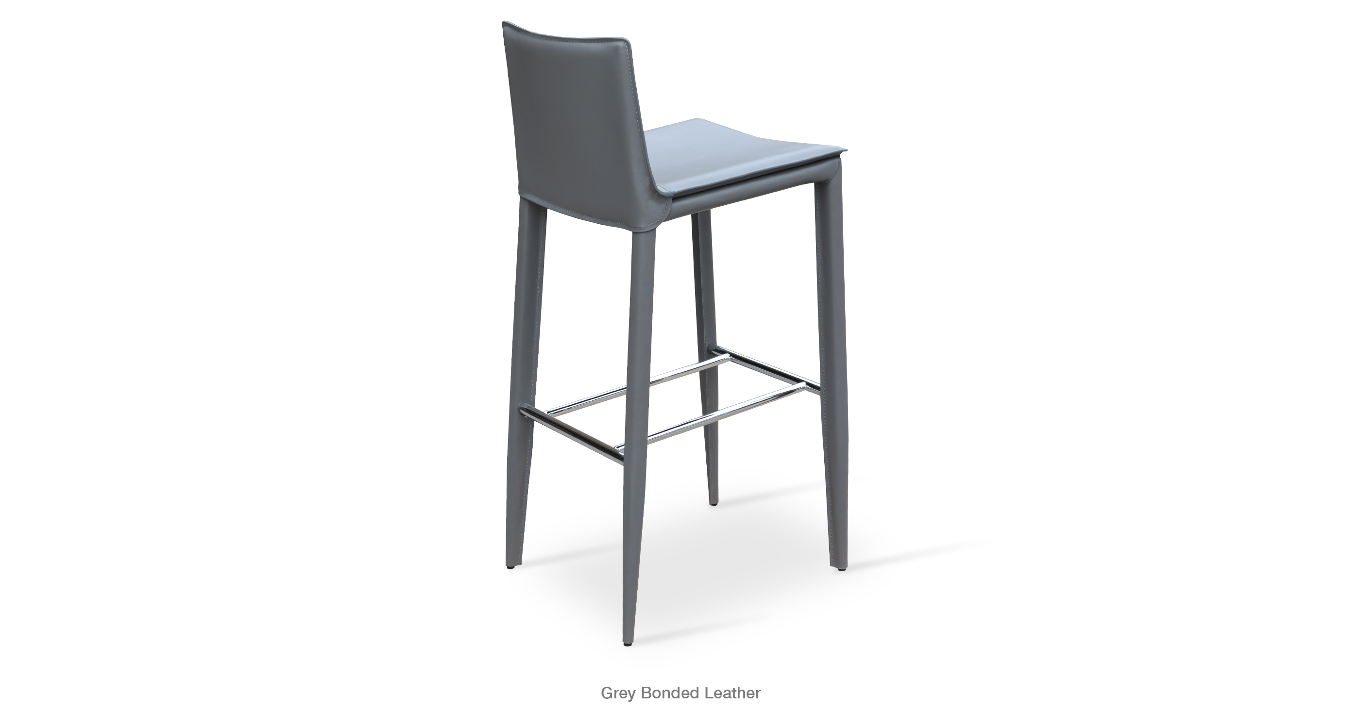 Tiffany Stool Grey