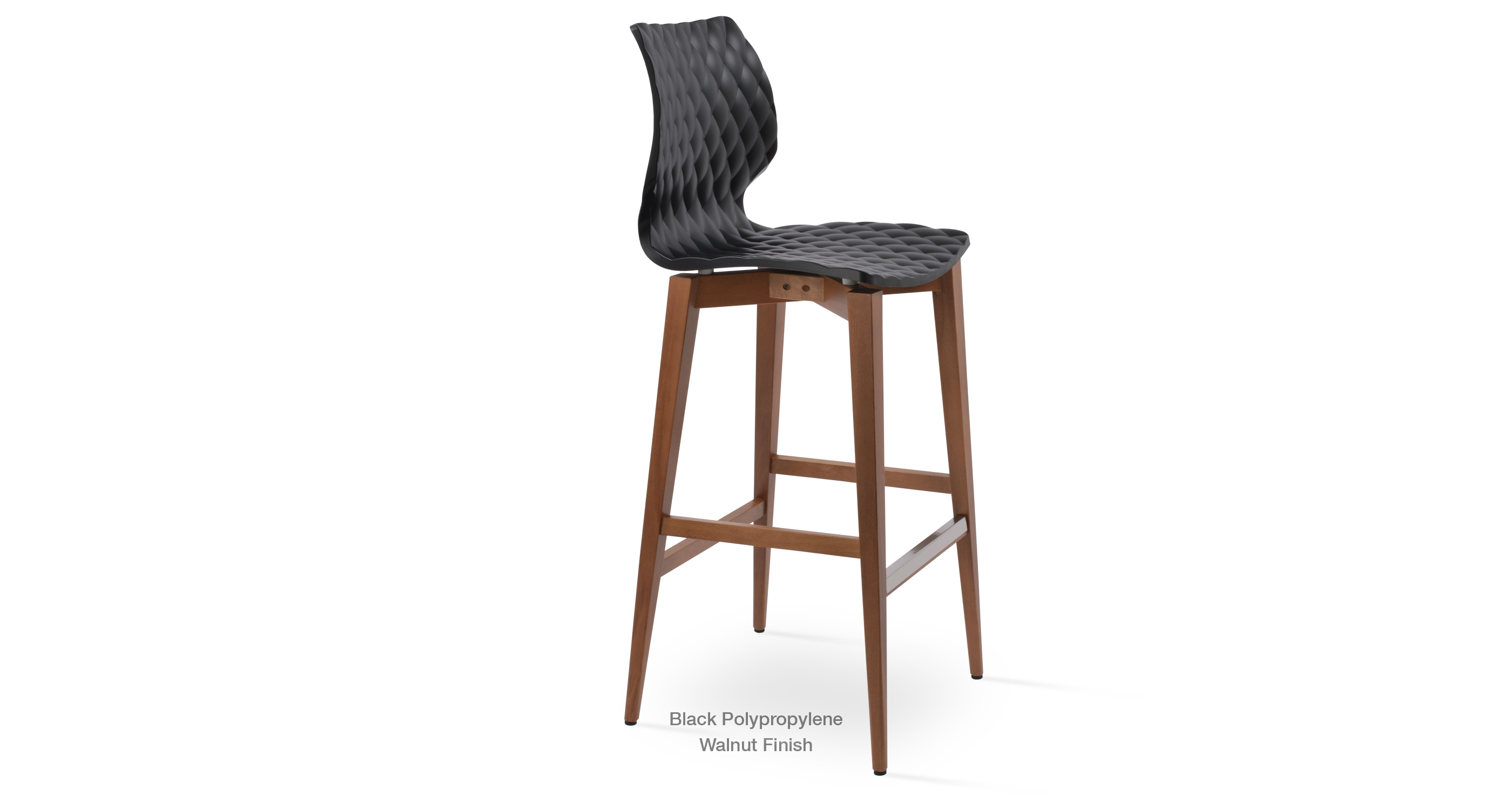 Uni 386 Metalmobil Modern Bar Stools Amp Chairs