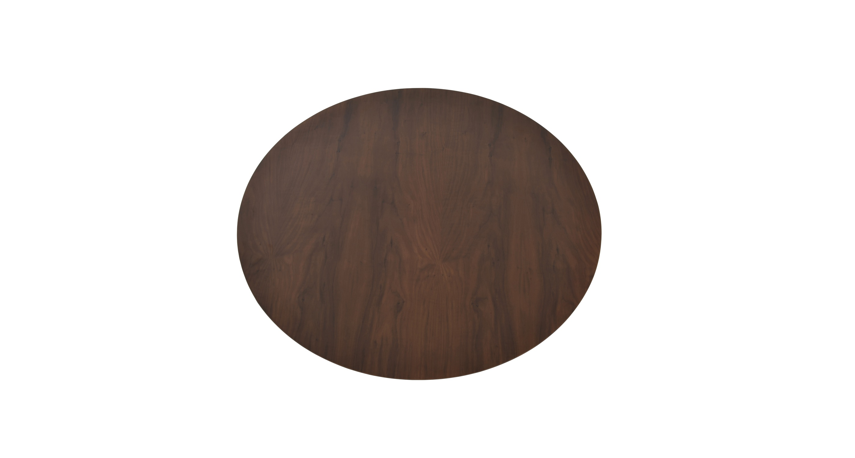 Wood Veneer Walnut Top  35