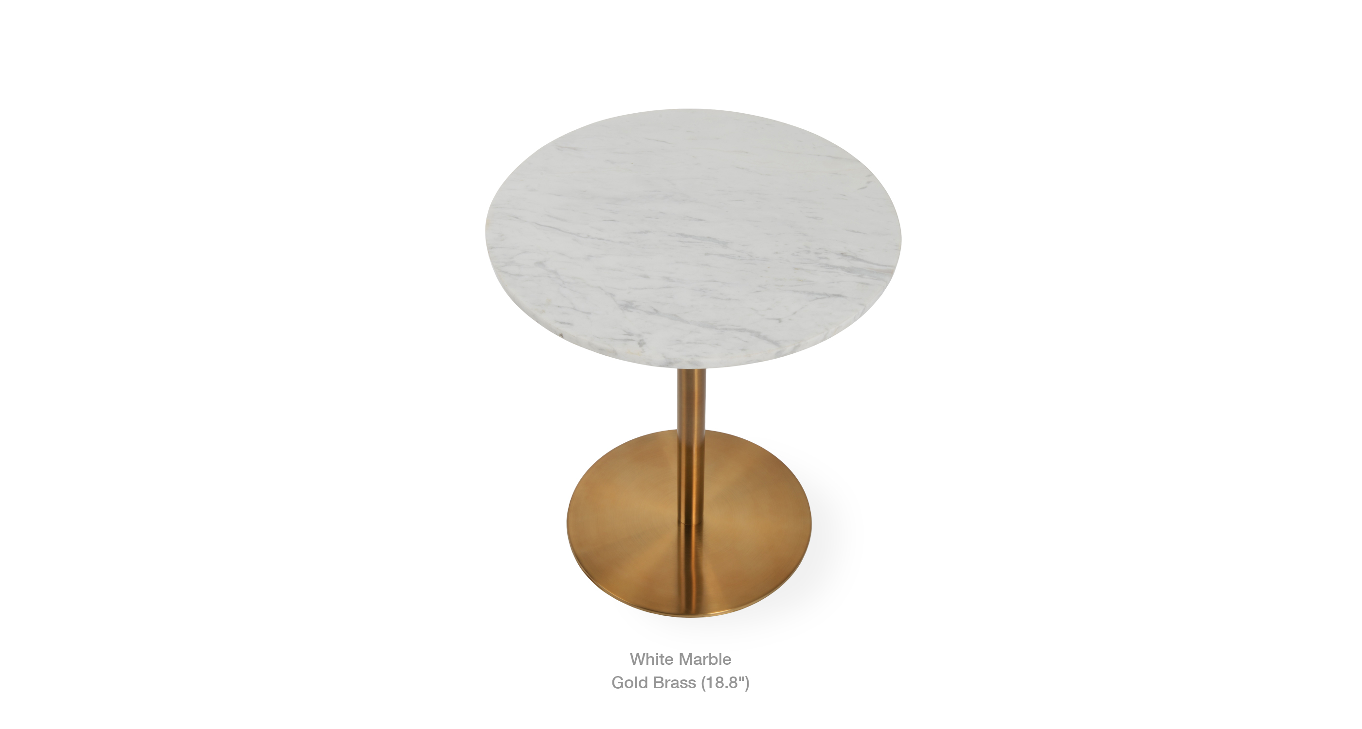 white marble - gold