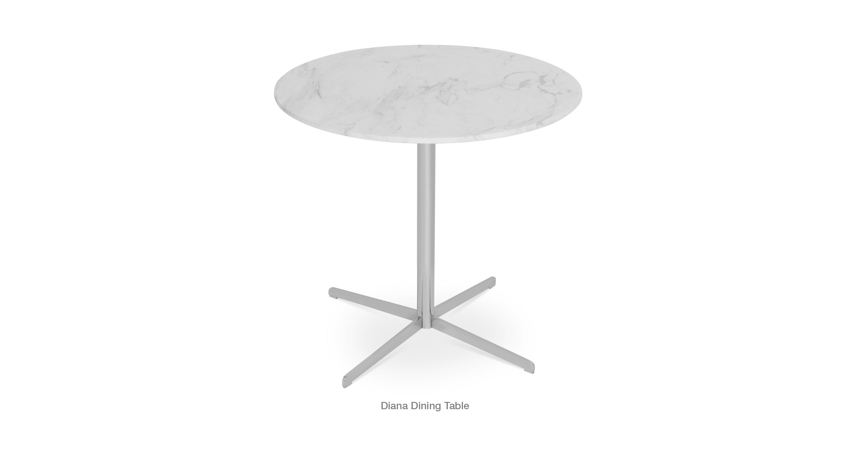 Diana Diningtable Marble