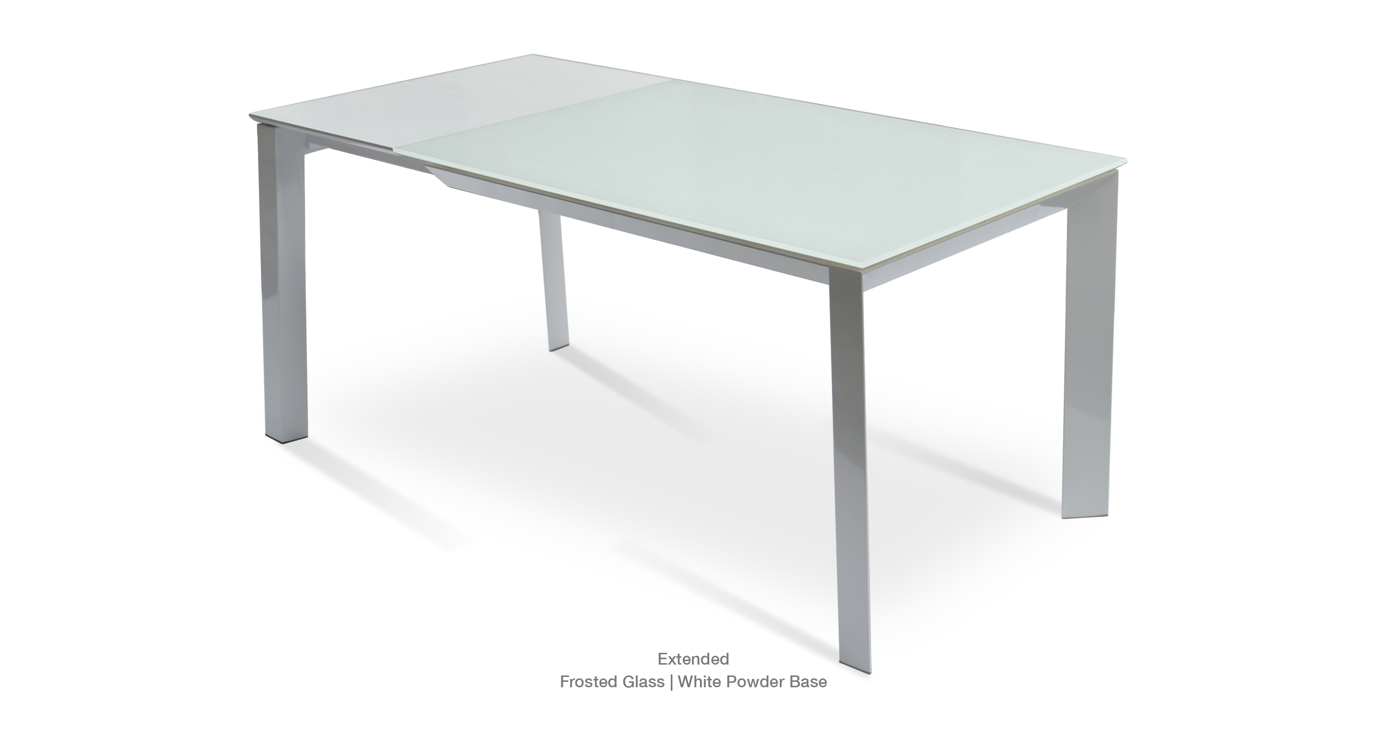 Milano Extendable Table