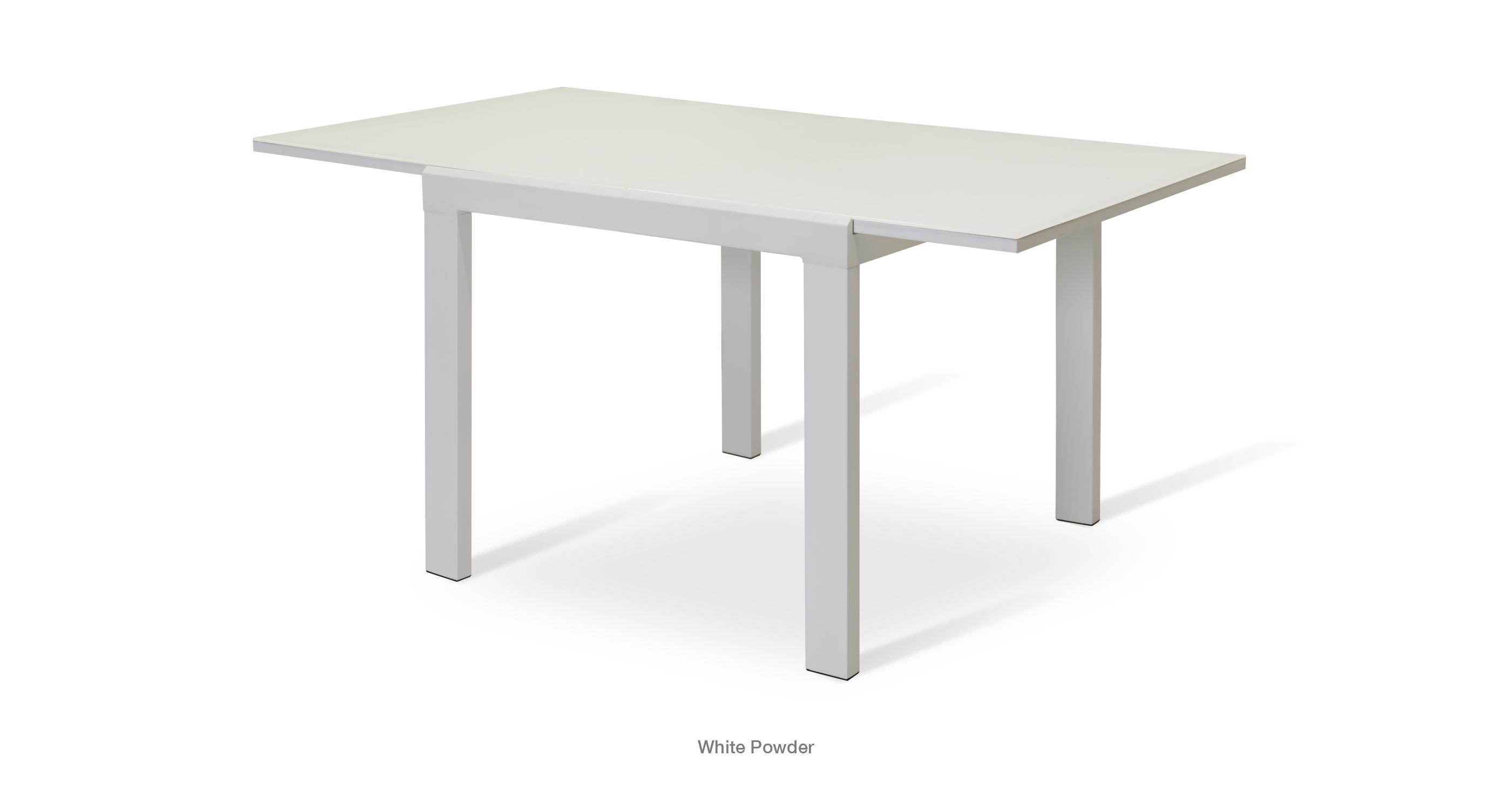 Niagara Modern Extendable Tables
