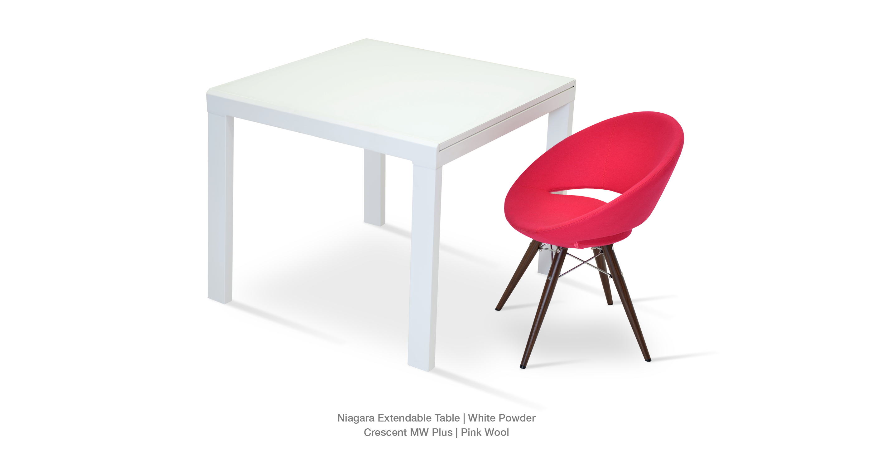 Niagara Table Crescent Mw