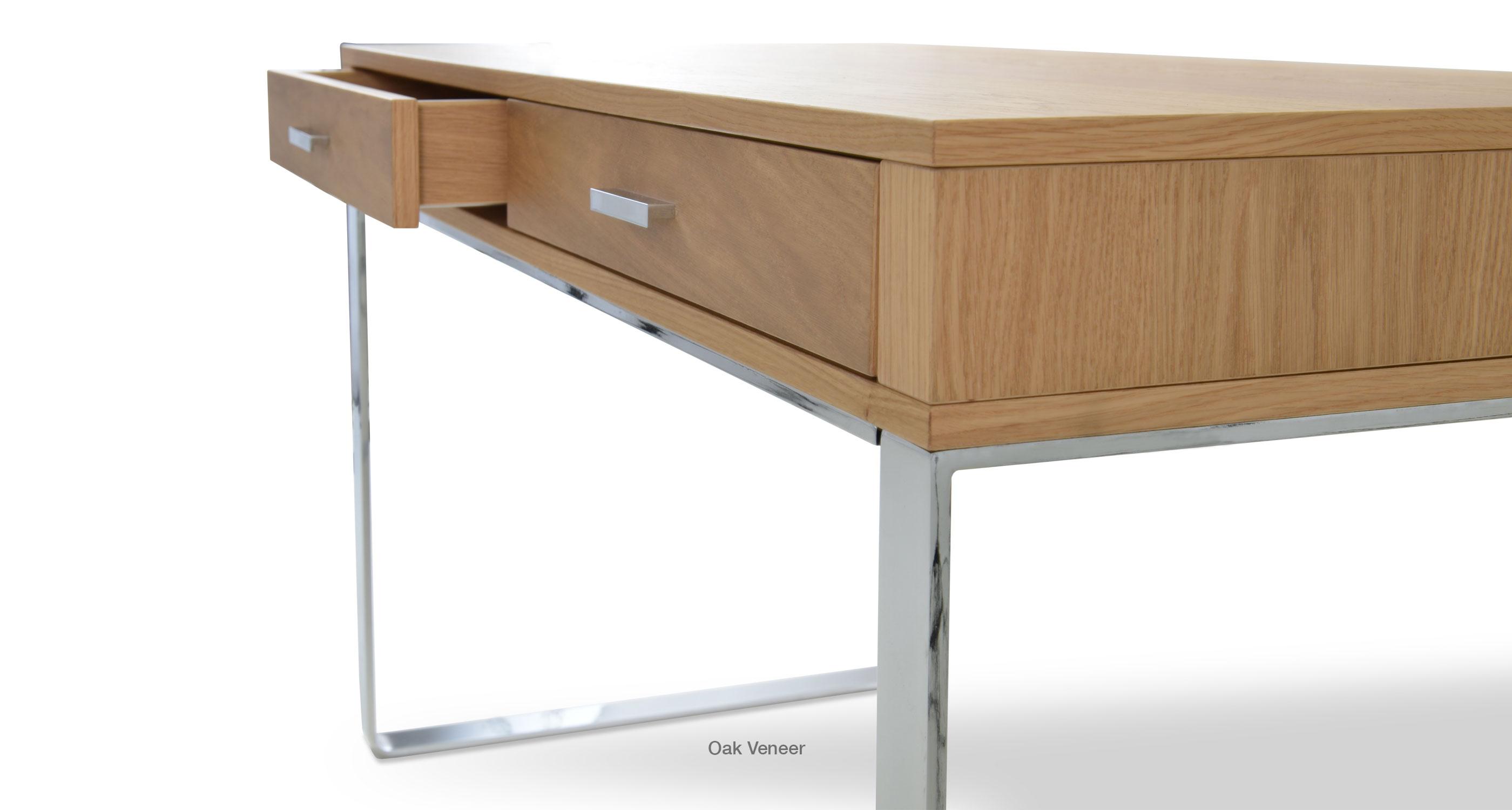 York Desk Modern Desks Amp Tables Sohoconcept