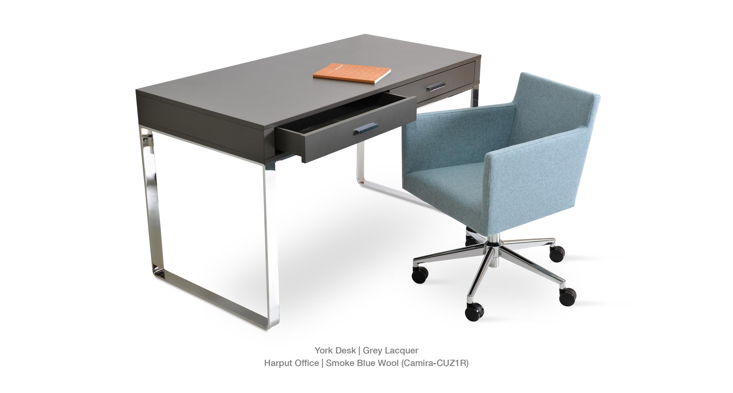 Office Desks York Trend
