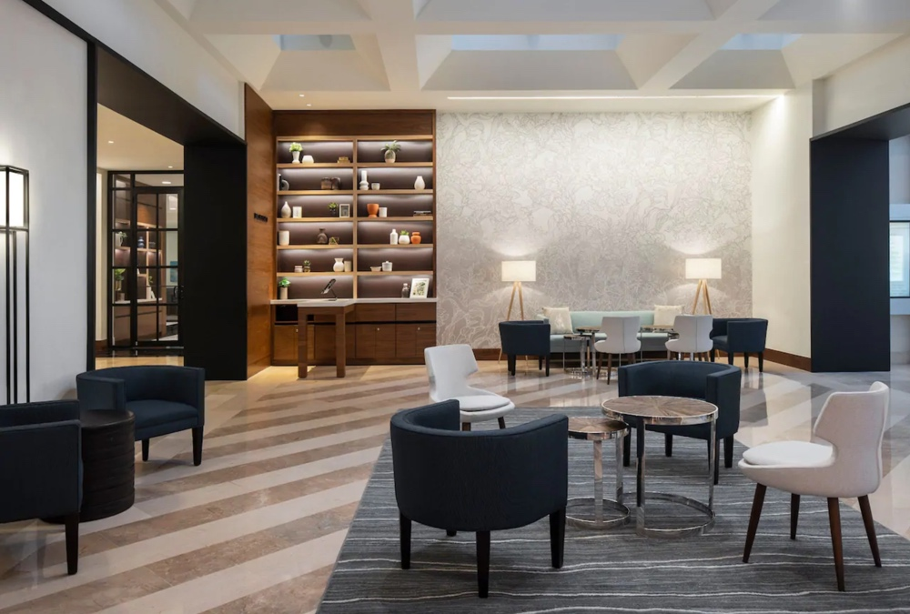 Patara Wood | Hyatt Regency Orlando