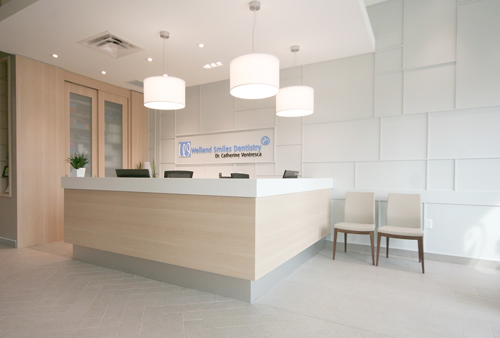 Pasha Wood | Welland Smiles Dentistry