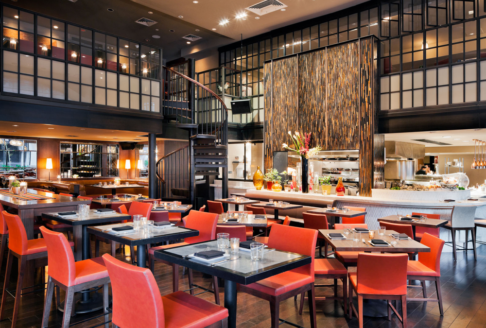 Aria Wood | W Hotels - New York - Union Square
