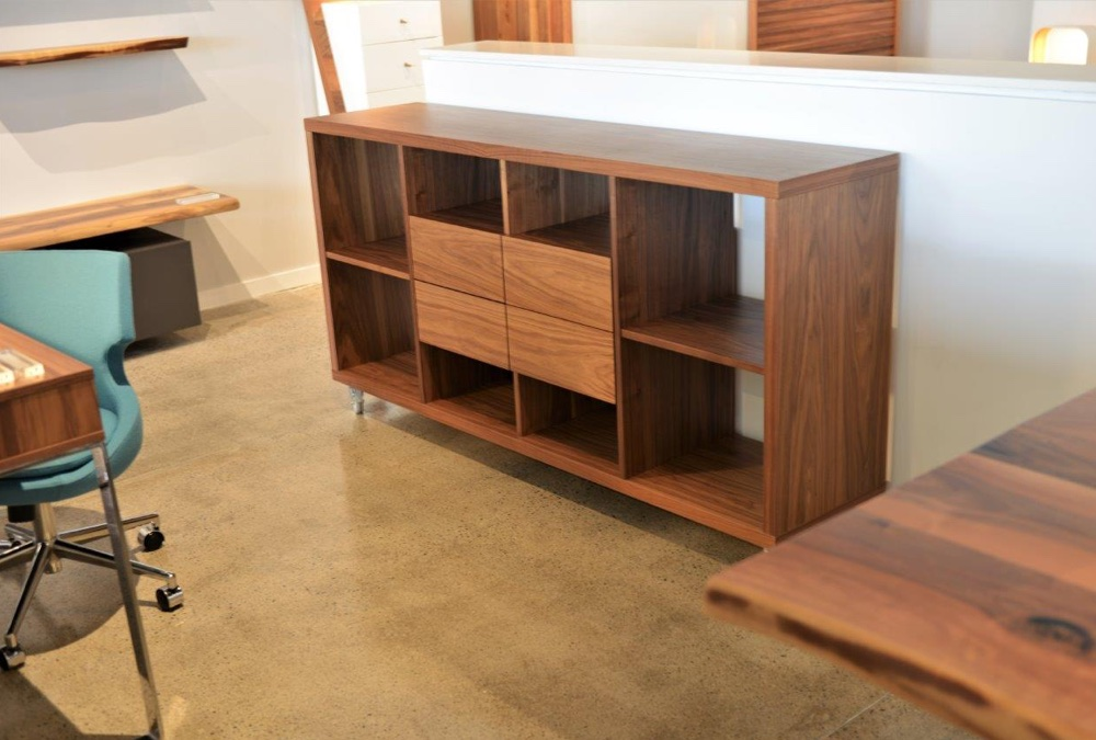 Malta Bookcase | Pera Design, Paramus NJ