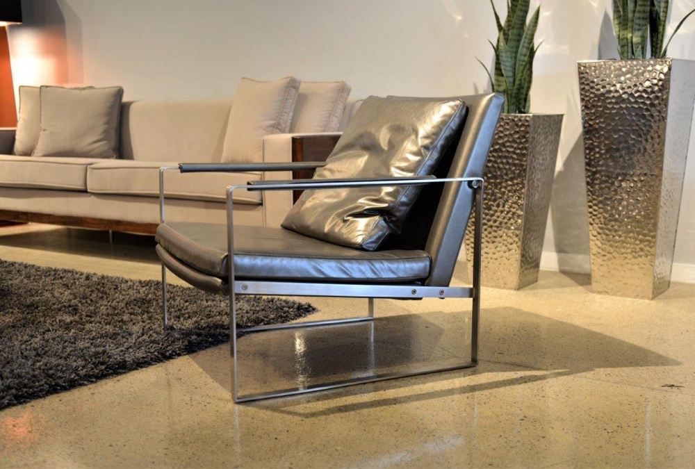 Zara Chair | Pera Design, Paramus NJ
