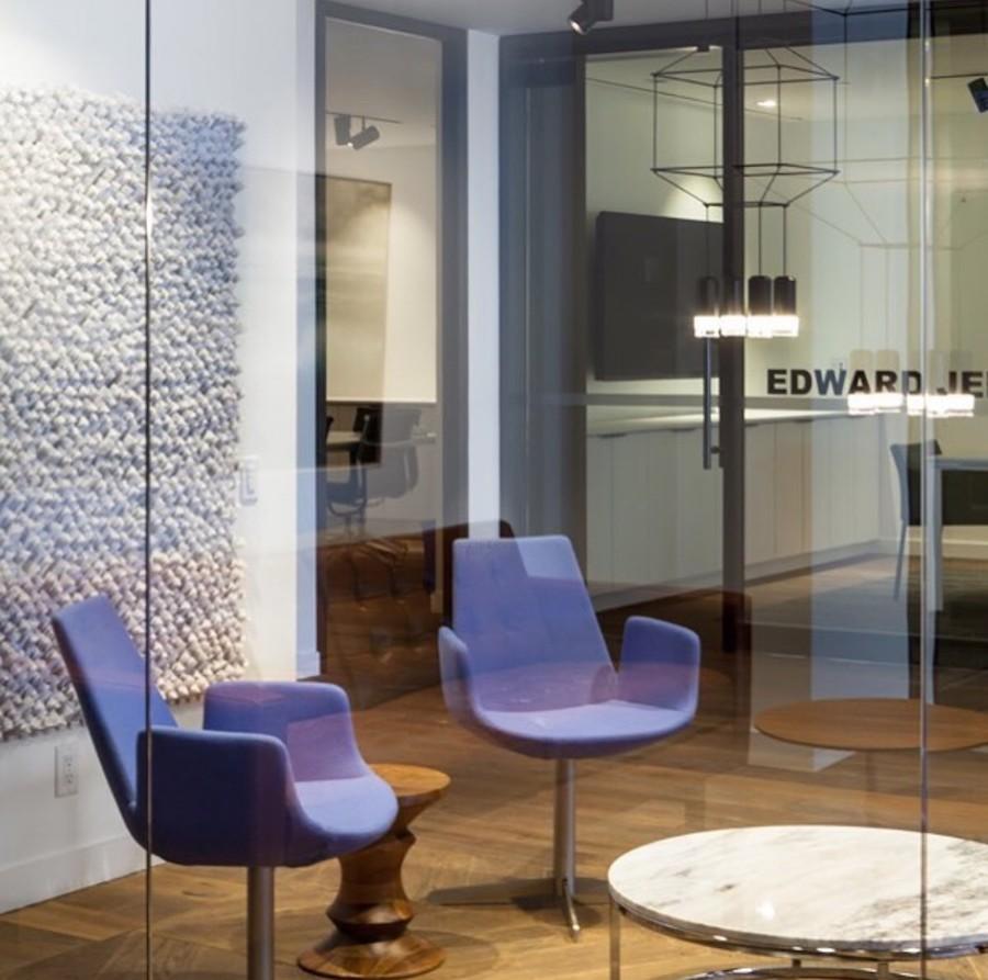 Ergonomic Modern Furniture