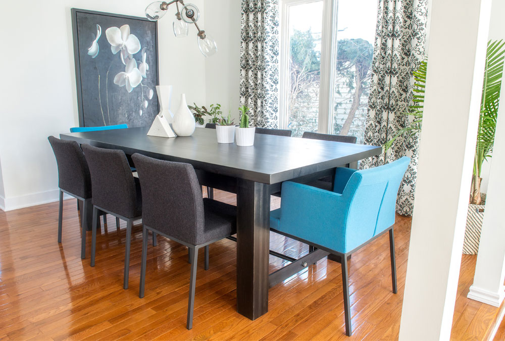 How to Use Bright Colors In Your Home Design and Furniture