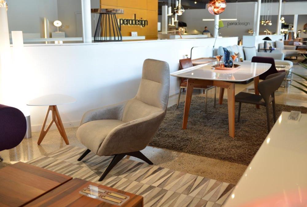 Modern Furniture in Velvet - Interior Design Trends 2021