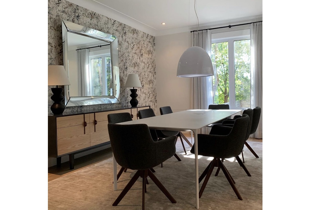 Creating a Cozy Atmosphere in Your Home with Modern Design