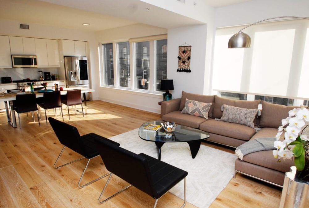 Modern Sofa Trends