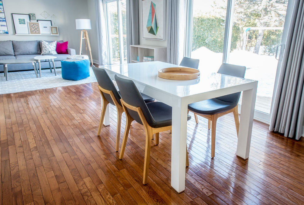 Choosing a Material for Modern Tables and Countertops