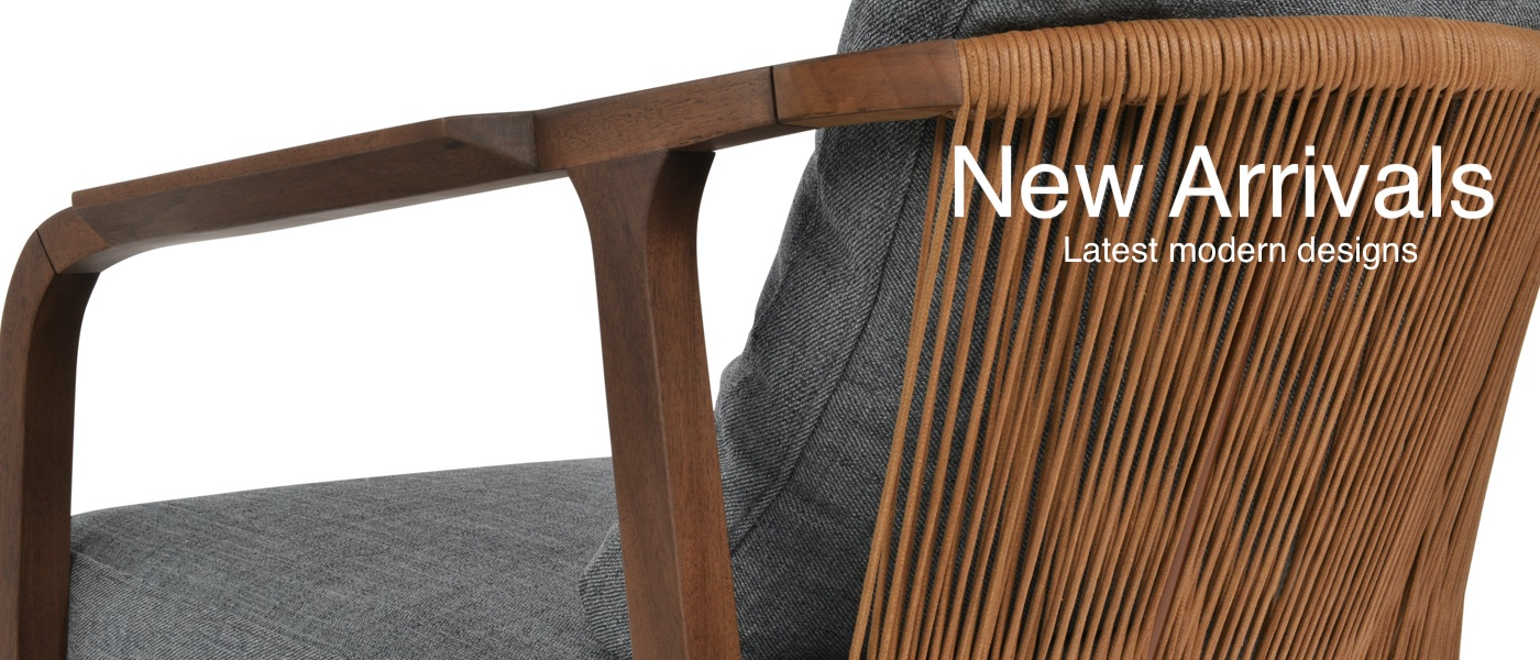 sohoConcept's Newest Modern Furniture Collection – Spring 2021