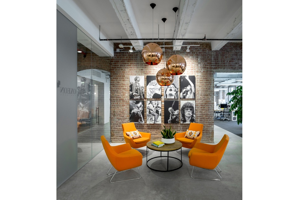 Creating a Professional Office Design